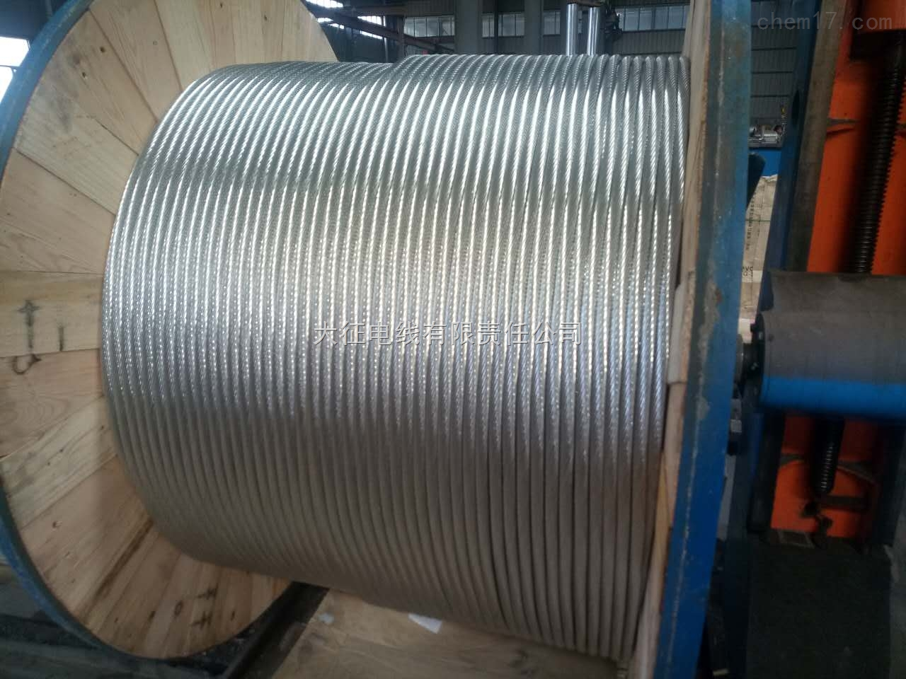高压架空导线150/35jl/g1a  LGJ国标钢芯铝绞线