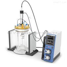 德国IKA/艾卡 光照生物反应器