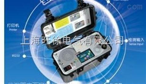 kdhl-100p智能高精度回路电阻测试仪