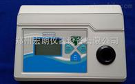 水中细菌浊度计 水质细菌浊度仪WGZ-2XT