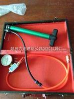 河北手动针式隧道防水板焊缝气密性检测仪出厂价
