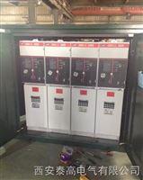 高压成套配电柜产品SRM16-12充气式高压开关柜设备