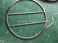 管道316L不锈钢材质耐高温金属缠绕垫片 质优价优