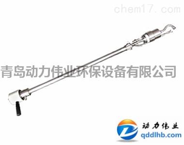 江苏第三方检测DL-Y16型固定污染源氟化物采样枪