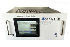 在线气相色谱分析仪