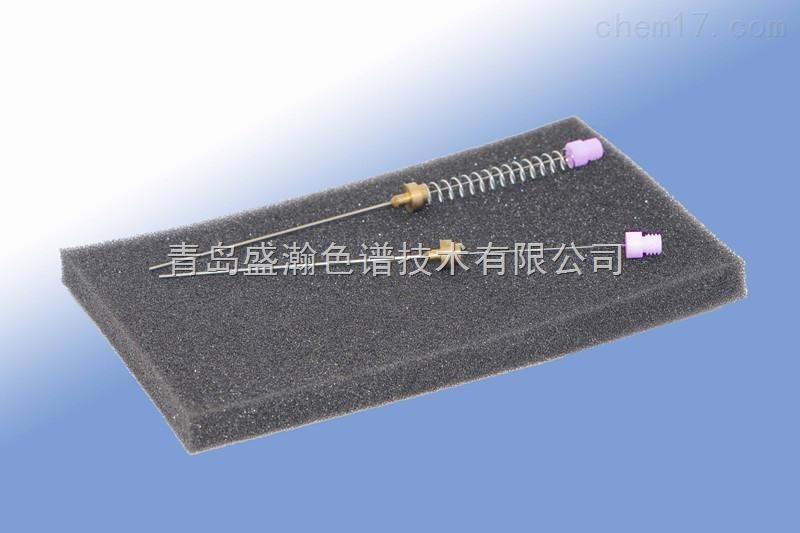 SH-SPME-09PA/PDMS固相微萃取探针
