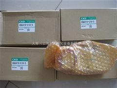 CKD电磁阀4GA410-C10-3 DC24V