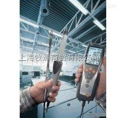 testo 435空气质量多功能检测仪