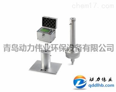 如何校准和标定大气采样器 ZR-5320型智能皂膜流量计