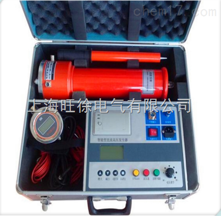 HD3327C系列智能型直流高壓發生器