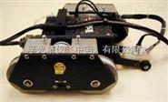 履带式超声波爬行机器人探伤仪
