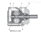 力士乐Rexroth叶片泵PVQ定量叶片泵