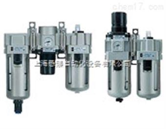 SMC空气组合三联件
