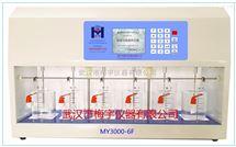 MY3000-6F可編程六聯攪拌器