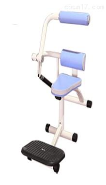 等速背部肌肉训练器