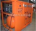 SDWS-5型SF6抽真空充气装置