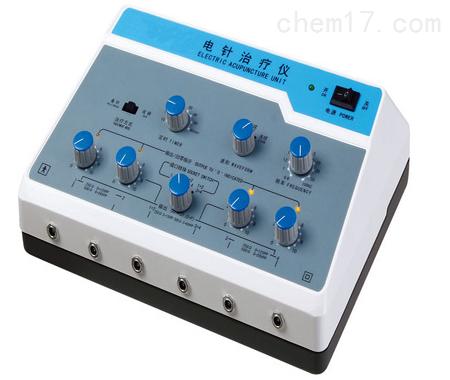 电针治疗仪III