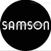 *SAMSON阀门定位器 3760 1021 110.02