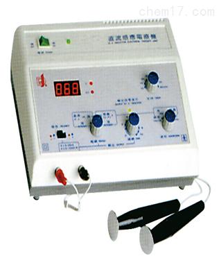 直流感应电疗机II