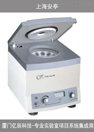 KA-1000低速台式离心机