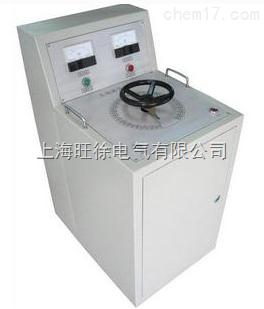 XGSL-82大电流发生器(升流器)