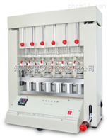 4孔8孔凯氏定氮仪 KDN-04/08蛋白质测定仪