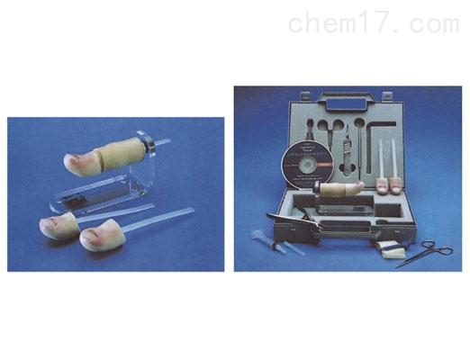 拔甲术训练工具箱 临床综合专科