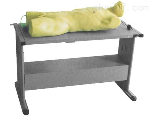 肝脓肿穿刺与胸腔穿刺训练模型(重患者半卧位) 临床综合专科