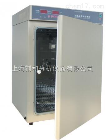 隔水式电热恒温培养箱(微电脑)