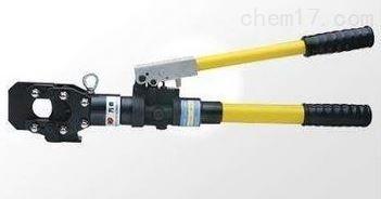 CPC-50整体电缆剪刀使用方法