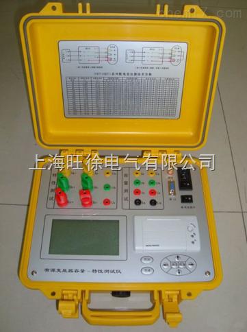 GK9980型变压器容量/特性测试仪