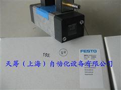 FESTO电磁阀MN1H-5/3E-D-2-C