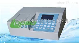 路博LB-200经济型COD速测仪丨水质实验室cod测定