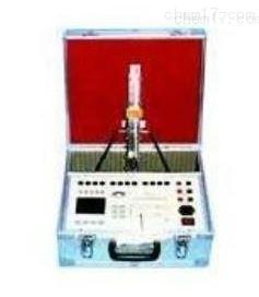 GKC-B3 高压开关动特性测试仪使用方法