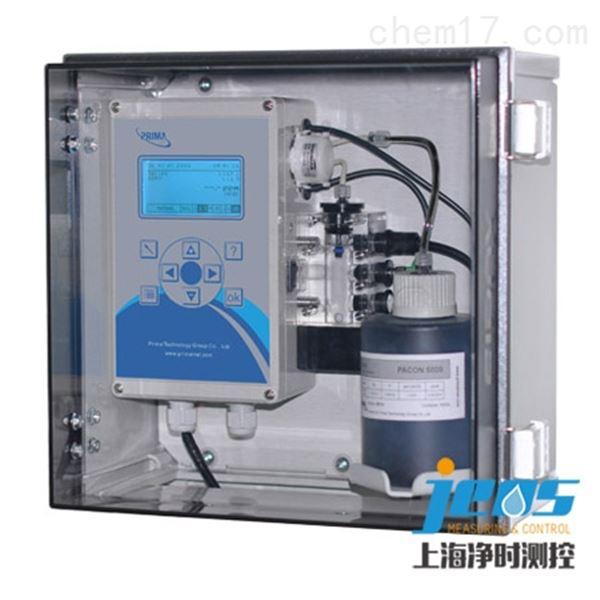 制药水质硬度分析仪
