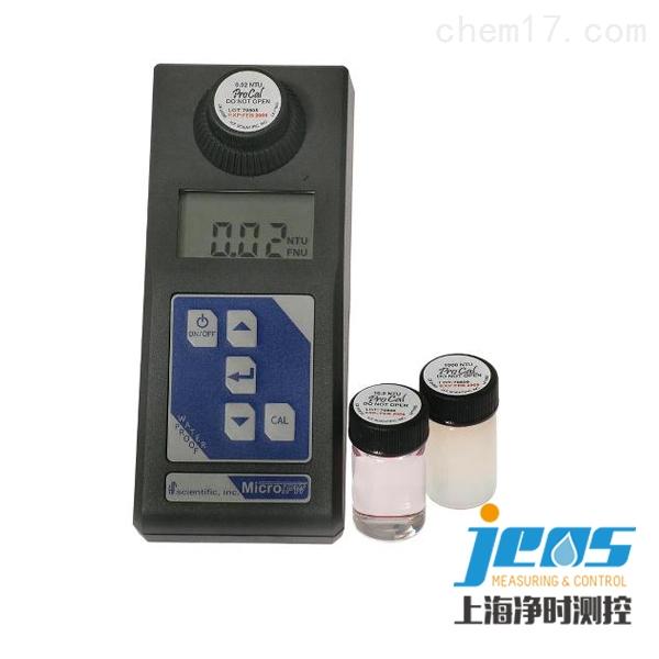 Micro TPW手持式濁度儀