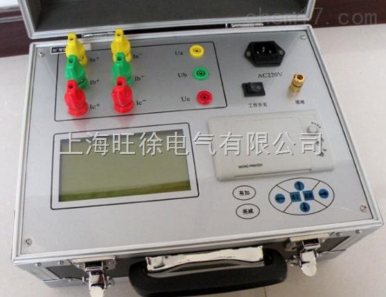 XJ-BS变压器损耗参数测试仪