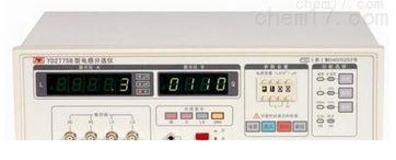 YD2775C电感测量仪优惠