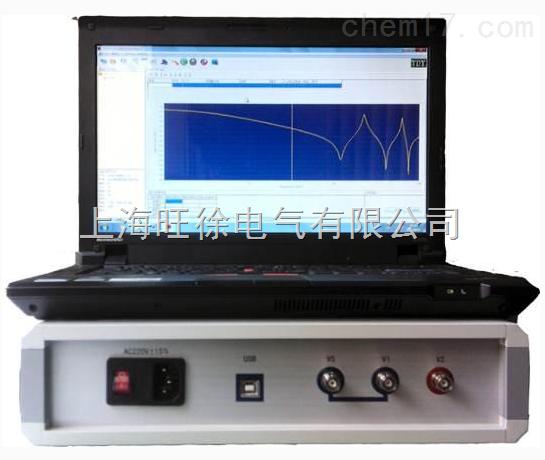 RBX-3型变压器绕组变形测试系统