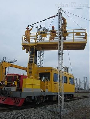 TRP-8 铝合金抢修支柱厂家