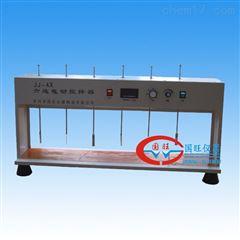 JJ-4X六联电动搅拌器桌上型