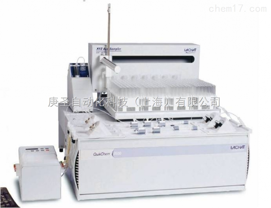 哈希实验室分析仪 哈希水质分析仪