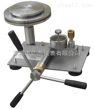 DOS0015油压活塞测试仪
