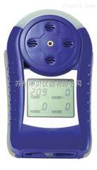霍尼韦尔四合一气体检测仪