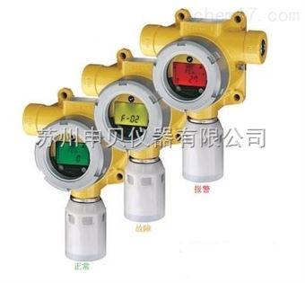 固定式氣體探測器