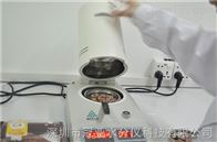 手持式肉类水分快速测定仪原理