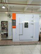 步入式快速温变试验箱高低温温变速率测试箱