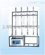 FDL-0801石油沥青组分测定仪使用方法