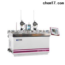 HDT/V-100系列维卡软化点温度测定仪