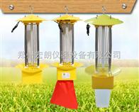 安晟AS-TSF1型太陽能式殺蟲燈